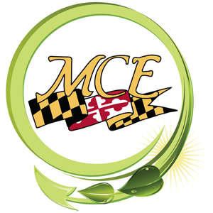 MCE Green Logo